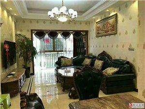 中央府邸118平米3室2厅2卫豪装修82.8万保本急售