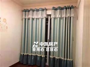 祥云御景113平方黄金楼层中央空调带全新装修