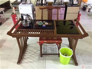益民旧货市场出售全新茶文化家具