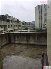 西城壹号6跃7楼中楼送楼顶花园房4室3厅2卫88万