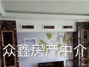 永辉超市,高层朝东,精装修,使用面积100平,3室2厅2卫