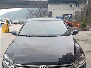 【长阳美强汽车商行】出售2012年9月上牌大众迈腾私家车!