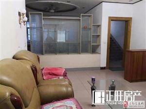金沙平台中学附近拎包入住3室2厅2卫1300元/月