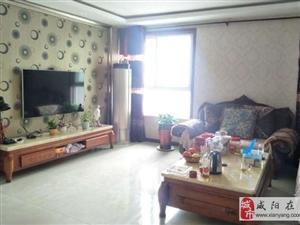 陕科大(芙蓉佳苑)全明精修3室2厅1卫105万元