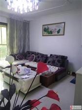领秀边城中装黄金楼层2室2厅1卫80平33.8万有证