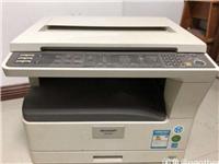 低价出售9成新复印机、打印机及办公耗材
