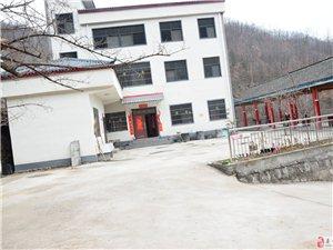 大南沟满族风情村有一农家宾馆带餐饮对外出租
