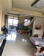 名桂首府高层复式楼精装修高端大气