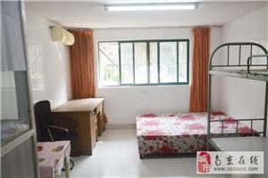 广城30平方1室1卫1楼空调电热水器750月