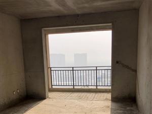 世博一期1号楼25层113平米绝版三居71万