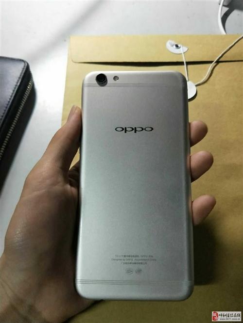 出售9成新的OPPOR9s一台
