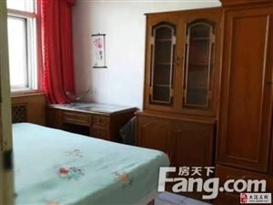 西小区精装2室1厅1卫1200元/月包采暖