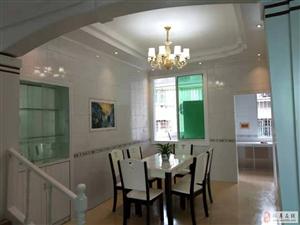 三合公寓4室2厅2卫精装带家具家电69.8万元
