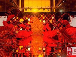 甘肅西部情慶典禮儀有限公司西北最強最好的慶典禮儀