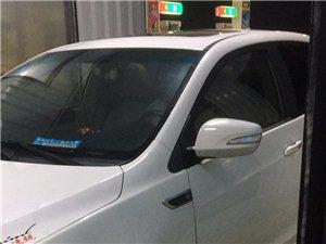 出售车况精品比亚迪速锐TID遥控智能车