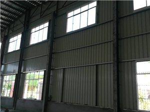 曹王新建2200平车间超低价出售