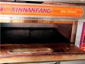 澳门威尼斯人在线娱乐九五成新南方一层燃气烤箱