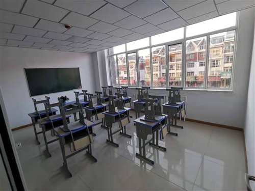 阿拉善圓點教育培訓學校