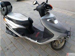 本田125踏板摩托車
