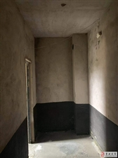 秀水香林1室2厅1卫25.8万采光好居家安静