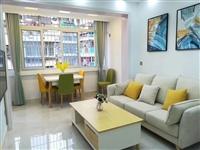 西顺城街2室2厅1卫39.6万元全新精装修