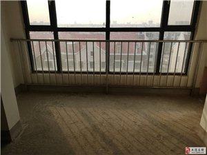 急售剑桥港湾85平两室,9层到顶的电梯洋房,一手房