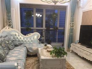 金台园好楼层108平豪华装修可接贷款