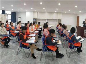 龍南康情母嬰商學院招生,學會專業技能,擁有高薪職業
