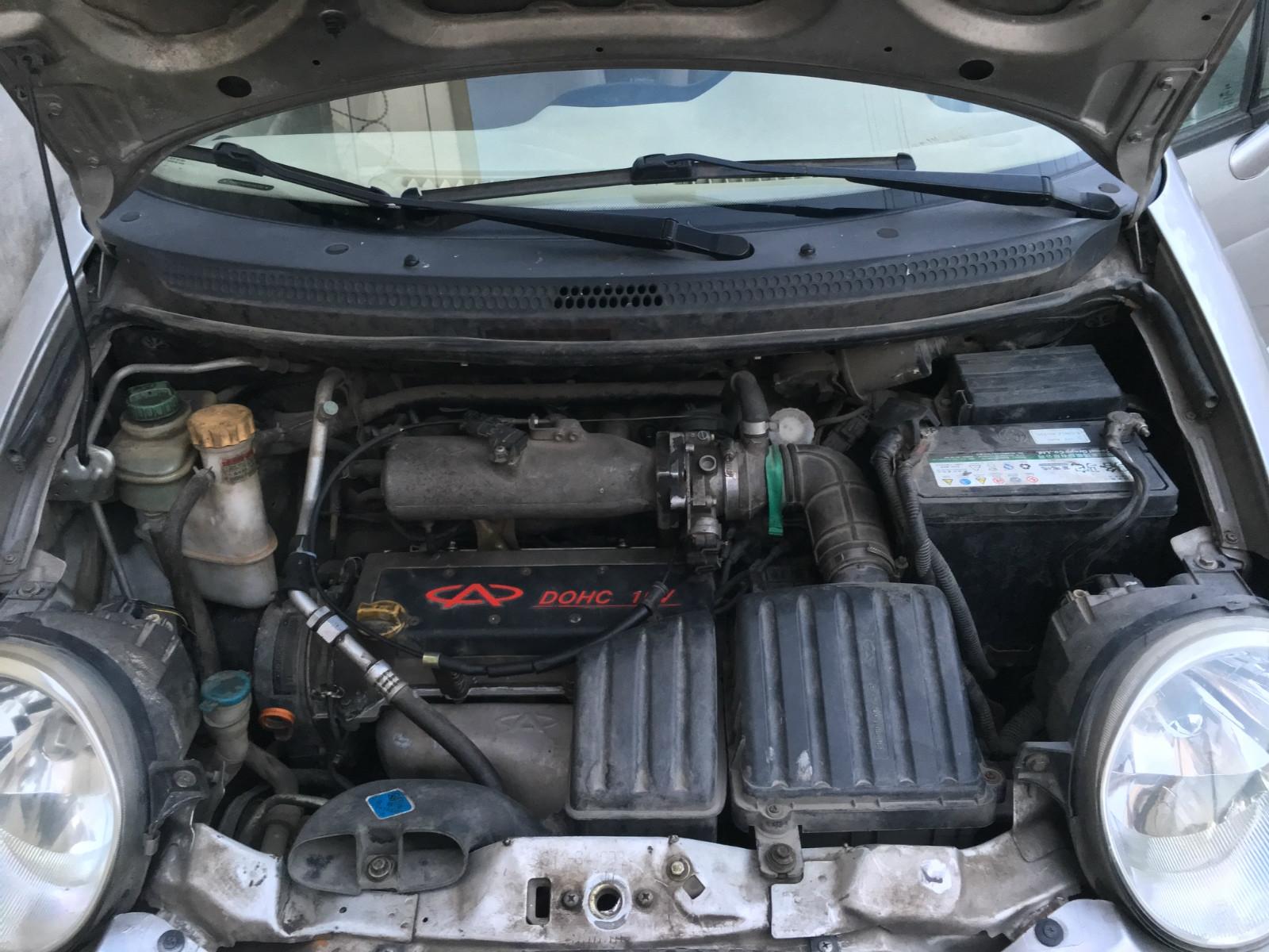 自己的qq汽车超低价处理,新手的第一抉择,车况好