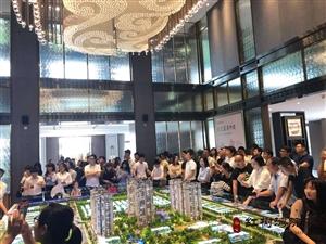 宝龙城市广场3室2厅2卫156万元