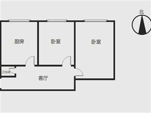 铜厂宿舍(铜厂宿舍)2室1厅1卫1500元/月