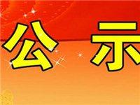 宝丰县国有土地使用权招拍挂出让成交公示2019-001