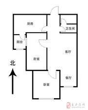 东关新村毛坯现房首付30%单价7100