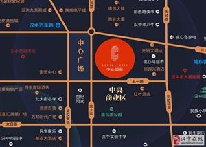 汉中中心国际