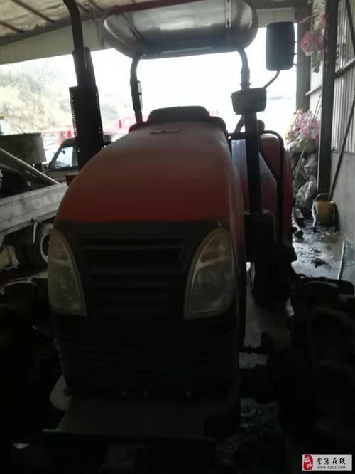 东方红拖拉机低价处理