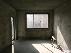 桐城公馆,新空毛坯三居室,小高层高得房率,性价比高