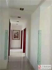 渤海御苑3楼126平113万元,带车库,证满5年