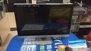 22寸办公一体电脑出售