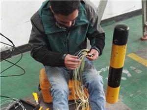 鄭州專用辦公室強弱電布線改造工程施工單位,工位配電