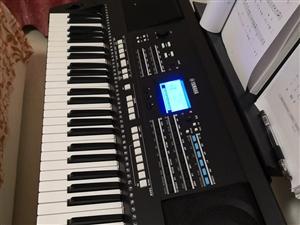 雅马哈KB291电子琴