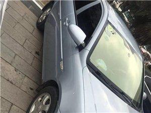 出售13年北京现代雅绅特轿车转让   车况良好
