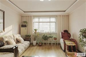 福安里(大港区)3室2厅南北通厅三室,低楼层