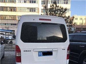 金杯海狮九坐面包商务车出售