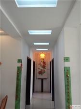 渤海御苑125平,精装免税带车库储藏室105万元