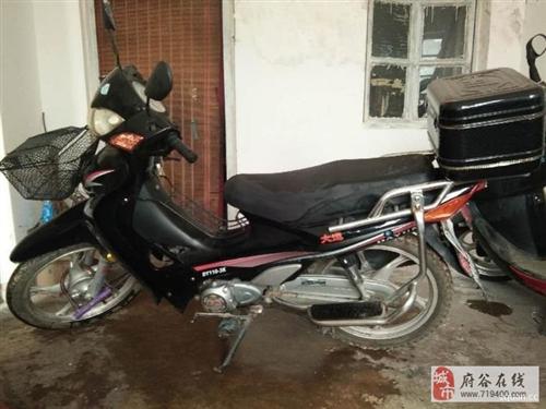 低价出售150踏板摩托