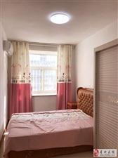 九州家园3楼3室2厅100平精装家具家电齐全