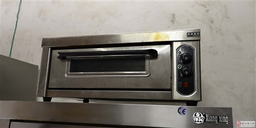 低价出售二手面包烤箱,适合家用和商用
