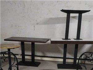 低价出售二手桌椅2套,也可单独卖,低价甩买!