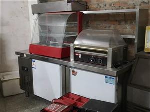 低价出售二手商用厨房用具,低价甩买!