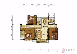 天山熙湖3室2厅2卫130.56万元